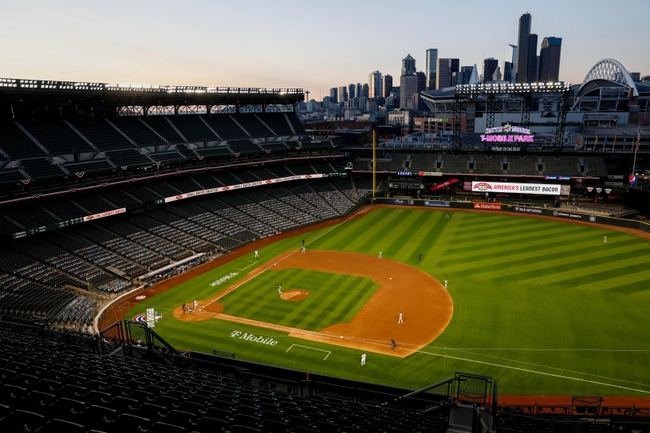 Seattle Mariners vs. Oakland Athletics - 8/2/20 MLB Pick, Odds, and Prediction