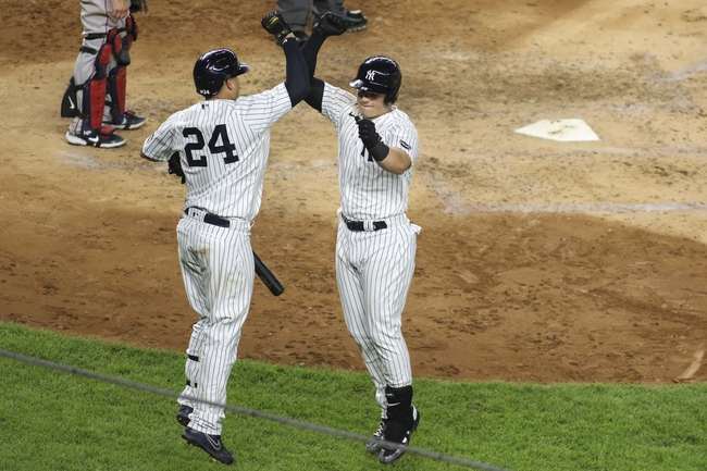 New York Yankees vs. Boston Red Sox - 8/14/20 MLB Pick, Odds, and Prediction