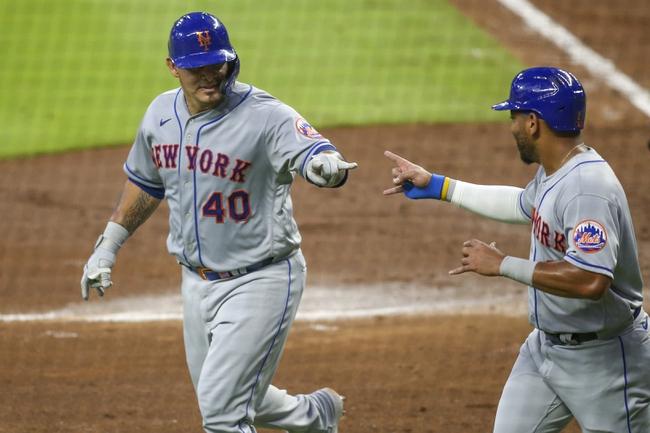 Atlanta Braves at New York Mets - 9/18/20 MLB Picks and Prediction