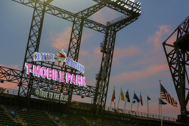 Seattle Mariners vs. Oakland Athletics Game One - 9/14/20 MLB Pick, Odds, and Prediction