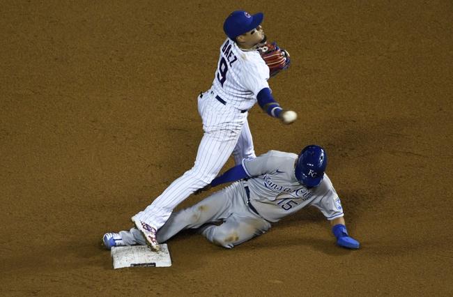 Kansas City Royals vs. Chicago Cubs - 8/5/20 MLB Pick, Odds, and Prediction