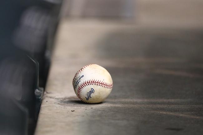 Arizona Diamondbacks vs. Houston Astros - 8/6/20 MLB Pick, Odds, and Prediction