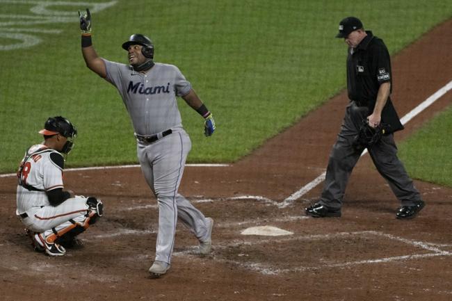 Miami Marlins vs. Baltimore Orioles - 8/5/20 MLB Game 2 Pick, Odds, and Prediction