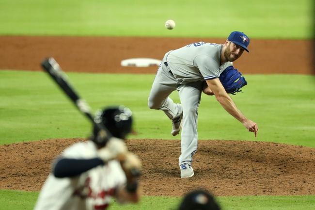 Atlanta Braves vs. Toronto Blue Jays - 8/6/20 MLB Pick, Odds, and Prediction