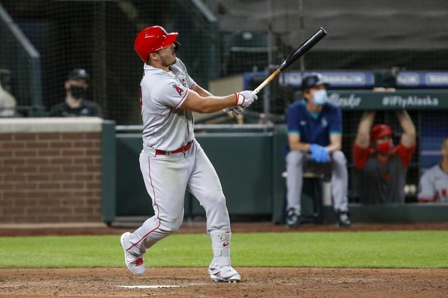 Texas Rangers vs. Los Angeles Angels - 8/7/20 MLB Pick, Odds, and Prediction