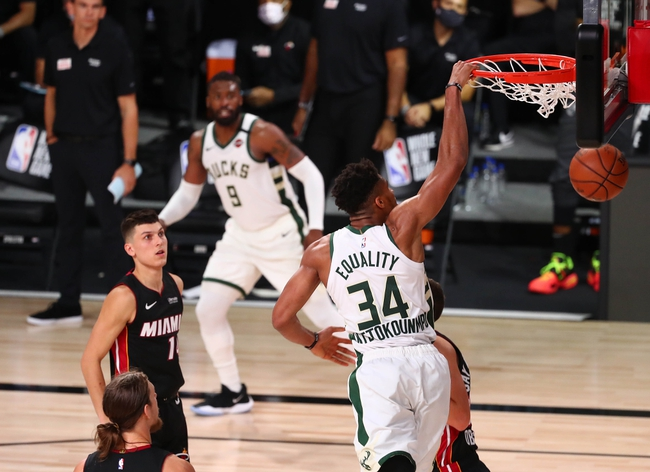Fargo's 10* NBA Monday Enforcer (8-3 Playoffs)