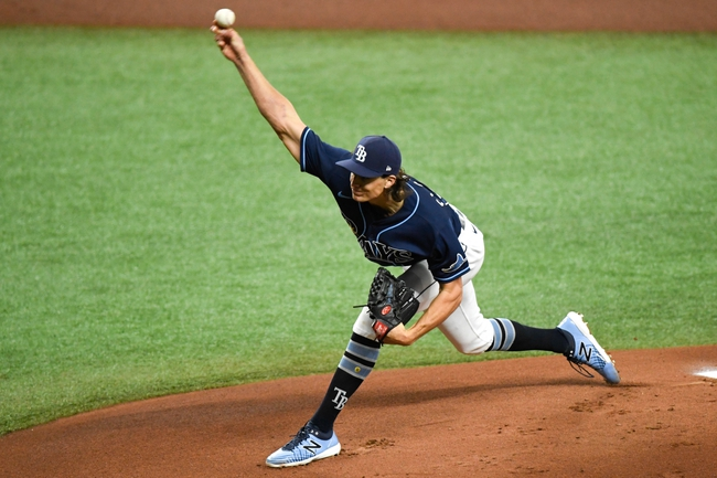 Best Parlay Bets MLB Baseball - 8/13/20 Picks, Odds, and Prediction