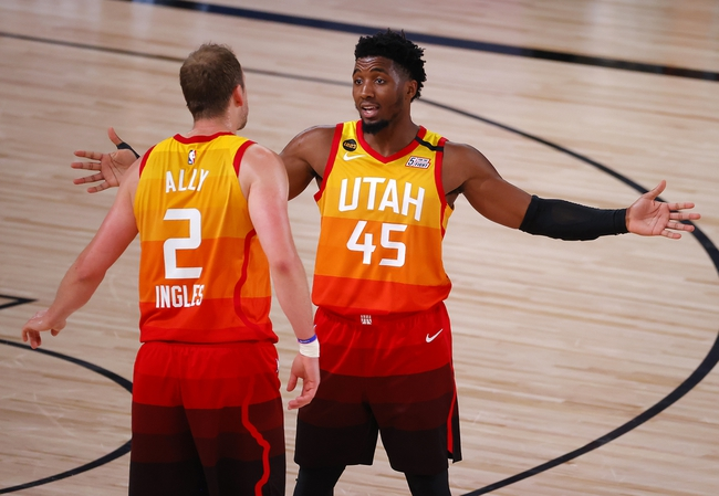 Denver Nuggets vs. Utah Jazz - 8/19/20 NBA Pick, Odds, and Prediction