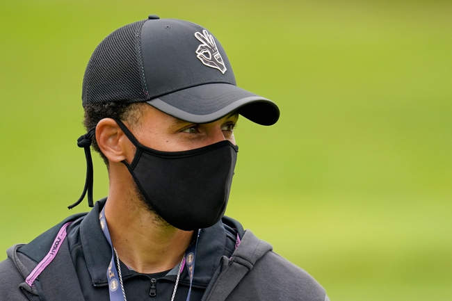 The Match: Champions for Change Game: Golf Picks, Odds, and Predictions - 11/27/20