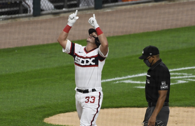 Chicago White Sox at Cleveland Indians - 9/21/20 MLB Picks and Prediction