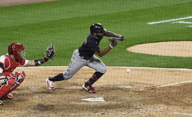 Cleveland Indians vs. Chicago White Sox - 9/21/20 MLB Pick, Odds, and Prediction