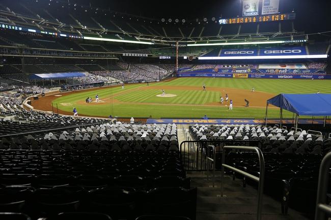 New York Mets vs. Washington Nationals - 8/12/20 MLB Pick, Odds, and Prediction