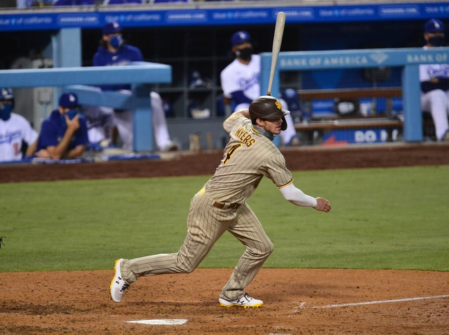 Los Angeles Dodgers vs. San Diego Padres - 8/12/20 MLB Pick, Odds, and Prediction