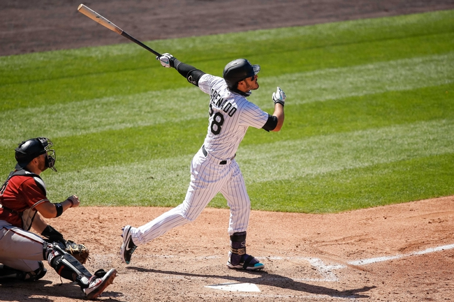 Arizona Diamondbacks vs. Colorado Rockies - 8/24/20 MLB Pick, Odds, and Prediction