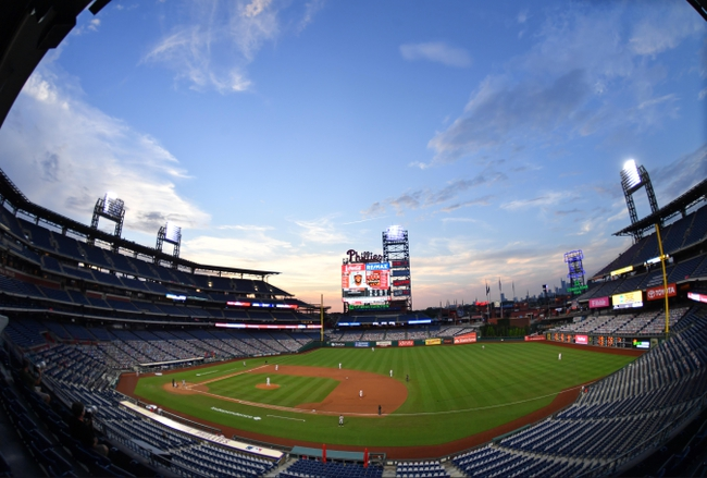 Philadelphia Phillies vs. Baltimore Orioles - 8/13/20 MLB Pick, Odds, and Prediction