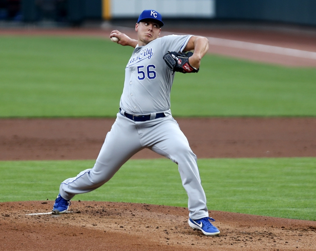 Kansas City Royals vs. Cincinnati Reds - 8/19/20 MLB Game 1 Pick, Odds, and Prediction