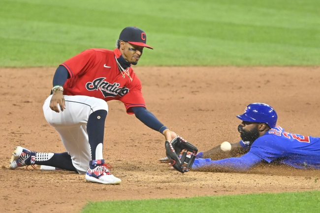 Chicago Cubs vs. Cleveland Indians - 9/15/20 MLB Pick, Odds, and Prediction