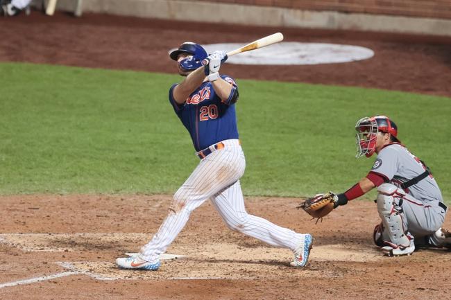 New York Mets vs. Washington Nationals - 8/13/20 MLB Pick, Odds, and Prediction