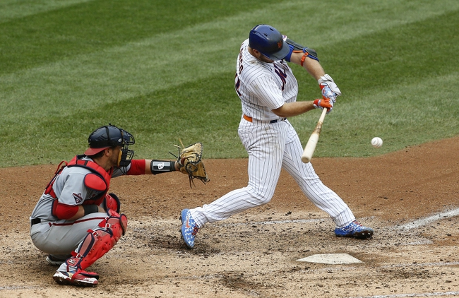 New York Mets at Washington Nationals - 9/24/20 MLB Picks and Prediction