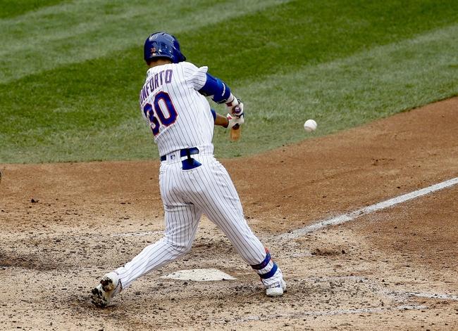 Washington Nationals vs. New York Mets - 9/24/20 MLB Pick, Odds, and Prediction