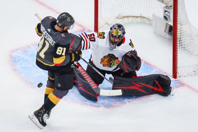 NHL Saturday winner