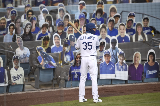 Los Angeles Angels vs. Los Angeles Dodgers - 8/16/20 MLB Pick, Odds, and Prediction