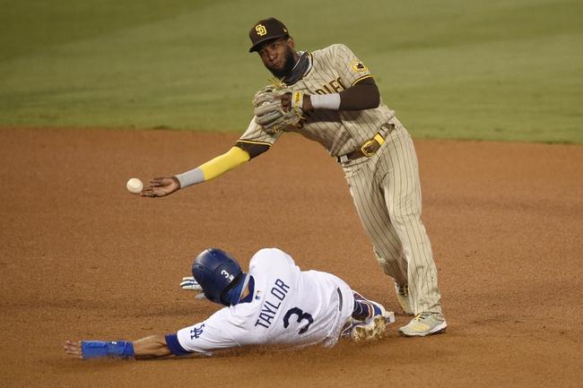 San Diego Padres at Los Angeles Angels - 9/3/20 MLB Picks and Prediction