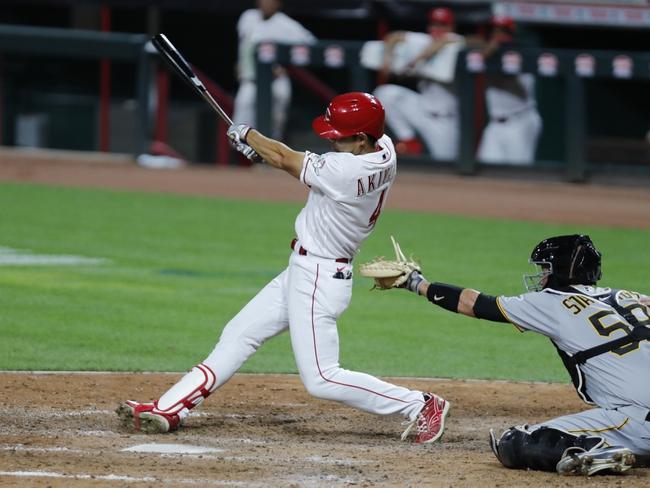Pittsburgh Pirates at Cincinnati Reds Game Two - 9/4/20 MLB Picks and Prediction