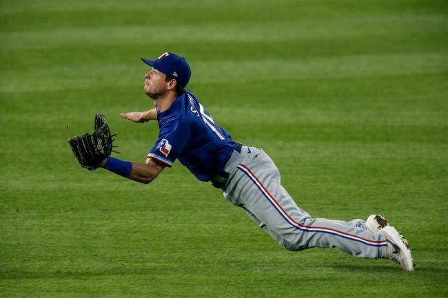 Colorado Rockies vs. Texas Rangers - 8/15/20 MLB Pick, Odds, and Prediction