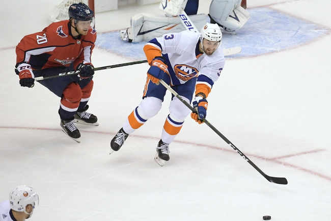 New York Islanders vs. Washington Capitals - 8/16/20 NHL Pick, Odds, and Prediction