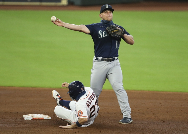 MLB Monday Four-Seamer Pick #2