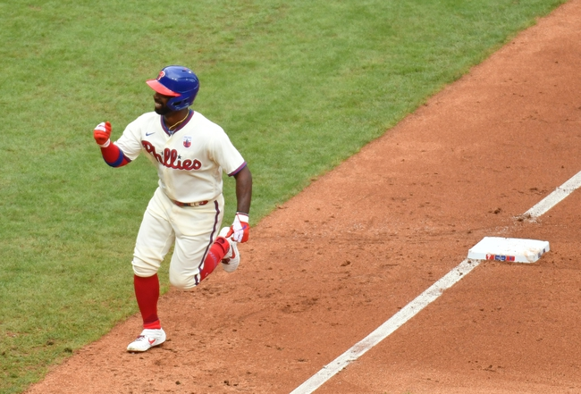 Philadelphia Phillies at New York Mets - 9/4/20 MLB Picks and Prediction