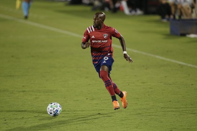 Houston Dynamo vs. FC Dallas - 8/21/20 MLS Soccer Picks and Prediction