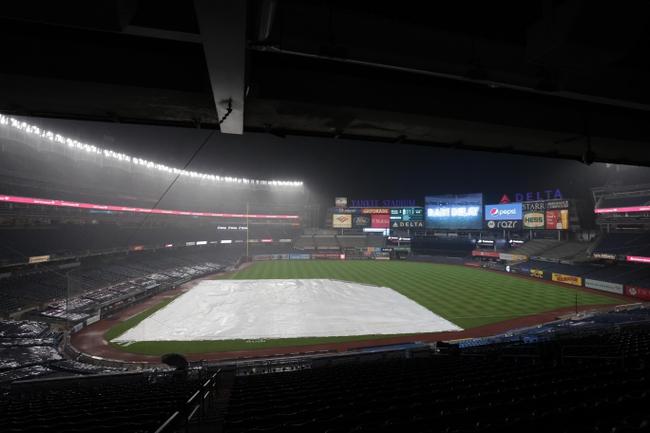 Joe D'Amico's MLB AL EAST GAME OF THE WEEK