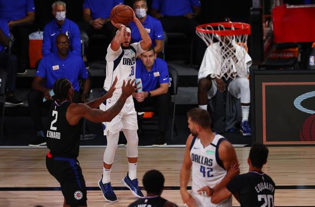 NBA Playoff Game 2 Picks and Predictions for Wednesday 8/19/20 -- NBA Betting Picks