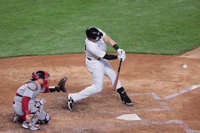 New York Yankees at Boston Red Sox - 9/18/20 MLB Picks and Prediction
