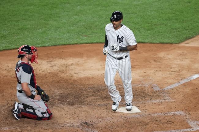 Boston Red Sox vs. New York Yankees - 9/18/20 MLB Pick, Odds, and Prediction