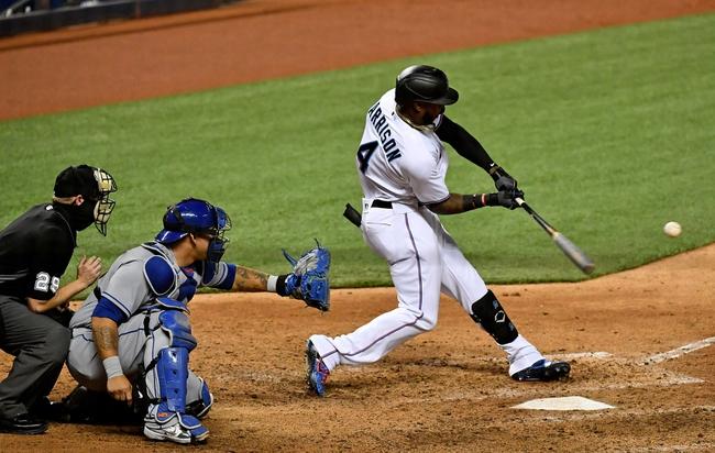 Miami Marlins vs. New York Mets - 8/18/20 MLB Pick, Odds, and Prediction