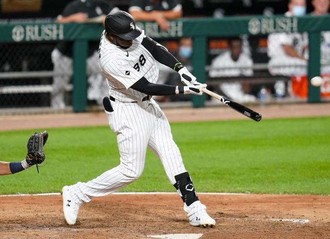 Chicago White Sox vs. Detroit Tigers - 8/18/20 MLB Pick, Odds, and Prediction