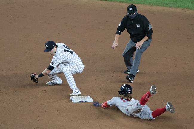 Dana Lane's New York Yankees vs. Boston Red Sox ''Easy Winner'
