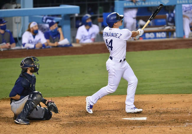 Seattle Mariners Vs Los Angeles Dodgers 8 19 20 Mlb Pick Odds And Prediction Sports Chat Place