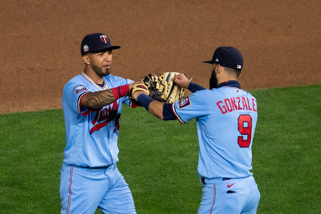 Minnesota Twins at St. Louis Cardinals Game 2 - 9/8/20 MLB Picks and Prediction