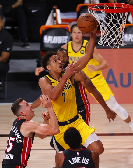 NBA Slam dunk