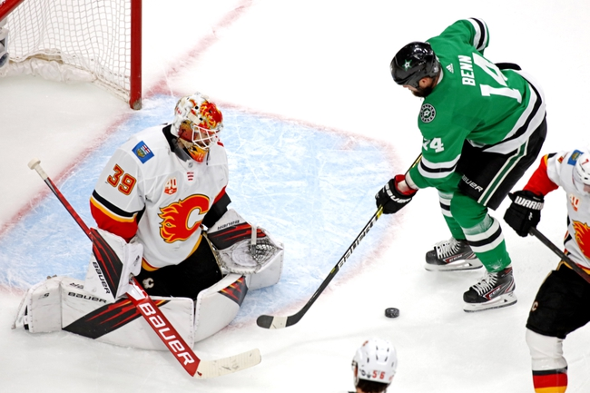 Fargo's 10* NHL Thursday Breakaway (393-312 +$34,578 Run)