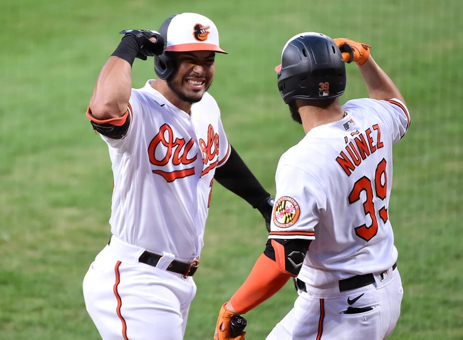 New York Mets at Baltimore Orioles - 9/1/20 MLB Picks and Prediction
