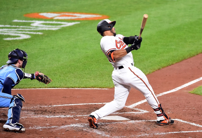 Baltimore Orioles vs. Toronto Blue Jays - 8/19/20 MLB Pick, Odds, and Prediction