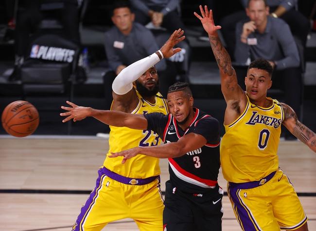 NBA Playoff Game 2 Picks and Predictions for Thursday 8/20/20 -- NBA Betting Picks