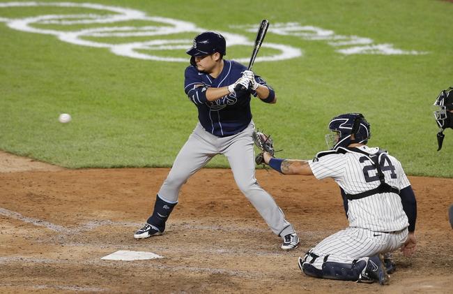 New York Yankees vs. Tampa Bay Rays - 8/19/20 MLB Pick, Odds, and Prediction
