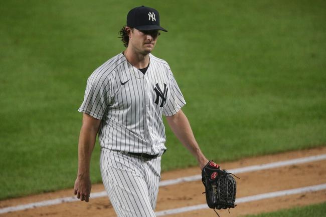 Atlanta Braves vs. New York Yankees - 8/26/20 MLB Game 1 Pick, Odds, and Prediction