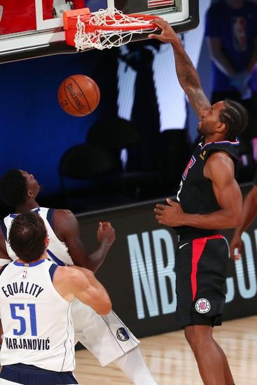 Alex Smart Sports- NBA Slam Dunk Side